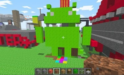 minecraft-op-android